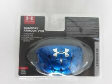 UNDERARMOUR GAMEDAT ARMOUR PRO CHINSTRAP YOUTH BLUE
