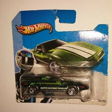 HOT WHEELS 5785_206 '80S CORVETTE NEU OVP!
