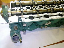 Volvo Penta D3 Cylinder Head Marine Diesel Engine 2006-2009