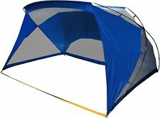 FREE SHIPPING!!! Brand New in Carrying Bag: LARGE Sun Shade Beach Cabana by WFS