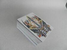Mike Kaluta série 2 Trading Card Set 90 cartes TBE 1995