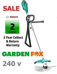 new Bosch AFS 23-37 Mains 240V ELECTRIC Strimmer 06008A9070 3165140824347