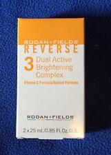 Rodan + Fields Reverse Dual Active Brightening Complex