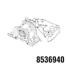 Lagerung Motor Motorhalter Getriebeseitig für CITROEN Bus FIAT PEUGEOT 06-