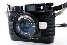 【Exc+++】Nikon Nikonos III Underwater Camera w/35mm f/2.5 Lens from Japan 681416