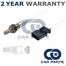 Para BMW Mini R52 / R53 1.6 Cooper S 2002-06 4 Hilos Frontal Lambda Sensor De Oxigeno O2