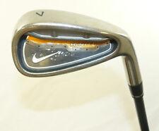 "Nike Ignite 7 Single Iron Right Handed UST Graphite Shaft 37 1/2"" China"