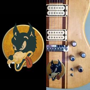 Guitar and Bass Decal Inlay Sticker Fot Epiphone,Fender,Schecter,PRS,Jackson,ESP