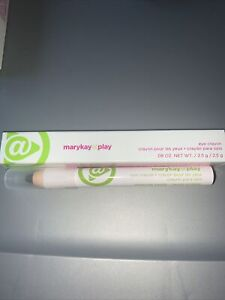 Mary Kay At Play EYE CRAYON NIB Color & Liner in One Over the Taupe 069229