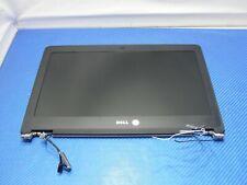 """New listing Dell Latitude E5270 12.5"""" Genuine Matte Hd Lcd Screen Complete Assembly Black #1"""
