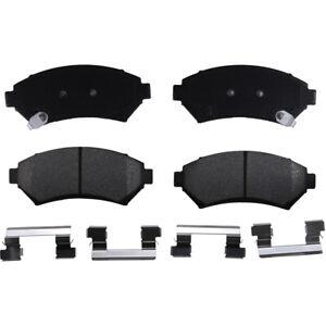 1424-639909 Disc Brake Pad Set