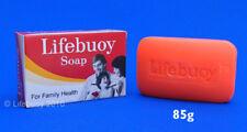 Lifebuoy Soap ( RARE ) For Family Health 85g Red Bar