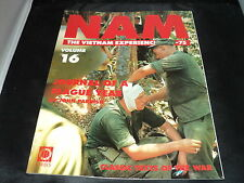 Nam The Vietnam Experience 1965/1975 Orbis Softbacks - Issue 16: Journal of a Pl