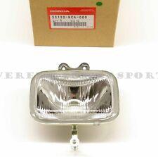 New Genuine Honda Head Light Lamp 88-2000 TRX300 FW Fourtrax Lens Unit #H24