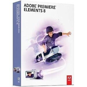 Premiere Elements 8.0 Adobe 65045484