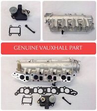 GENUINE ASTRA H ZAFIRA B VECTRA C SIGNUM FULL INTAKE MANIFOLD KIT-,PLUS 55210201