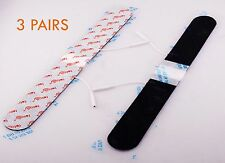 Extra Long TENS Electrode Pads By Totally Tens Pain Relief 4x33cm 3 Pairs