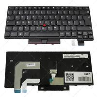 Teclado Español para Lenovo ThinkPad T480  01HX509  | Con Trackpoint