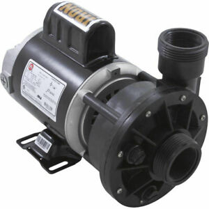 Waterway 3410030-1E 1/15HP 115V Iron Might Pond Pump