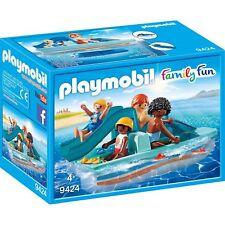 PLAYMOBIL 9424 - Family Fun - Tretboot