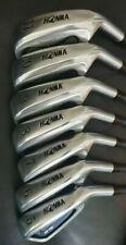 Honma AP-701 Twin Marks Irons. 5-11. Grahpite Regular Flex. lomic Grips.#0297.