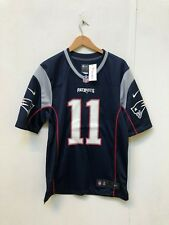 New England Patriots Nike Men's Home Jersey - S - Juan 11 - New with Defects