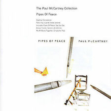 The Paul McCartney Collection-Pipes Of Peace (Remastering)