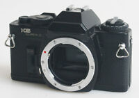 SEARS KS SUPER II 35MM FILM SLR CAMERA BODY ONLY FOR PARTS