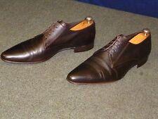 Hugo Boss Rahmengenähte Schuhe Gr: UK 10 (44½)