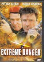 Extr_me danger [DVD] (2002) Patrick Bergin; D_sir_e Nosbusch; Dan Petronijevi...