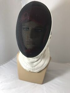 Protection Fencing Mask Prieur Brand Made In France