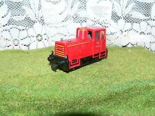 Kleinbahn HO Diesel Verschublok 2060