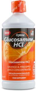 Optima Healthcare Activ Juice Orange & Pineapple 1lt