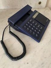 B&O Bang & Olufsen Design Telefon BeoCom 2000 ! Blau  ! Top !