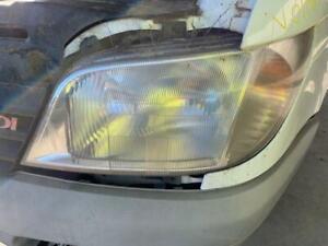 2001 MERCEDES BENZ SPRINTER LEFT HAND SIDE HEAD LIGHT, 313 CDI