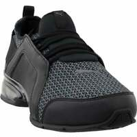 Puma Leader VT Fresh  Casual   Sneakers - Black - Mens