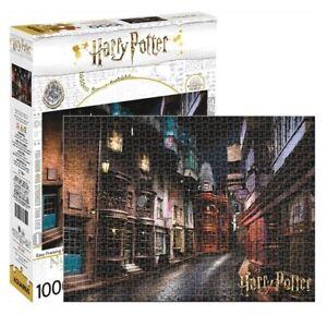 1000pc Diagon Alley Harry Potter Puzzle