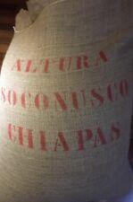 5 Pounds Mexico Finca San Carlos Soconusco Chiapas Green Coffee Beans Fast Ship