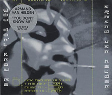 Armand Van Helden-You Don`T Know Me -Cds-  (UK IMPORT)  CD NEW