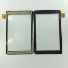 10.1 For Argos Alba Android Touch Screen Digitizer Tablet Hxd-1055 Replacemet F8