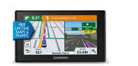 Garmin DriveSmart 51 LMT-S voice activated navigation
