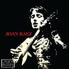 Joan Baez Volume 1 CD NEW