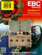 EBC Sintered Brake Pads - FA380HH - 2 Pair - Yamaha