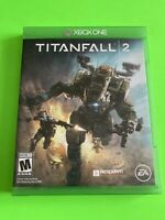 🔥 MICROSOFT XBOX ONE 🔥💯 COMPLETE WORKING GAME🔥TITAN FALL 2