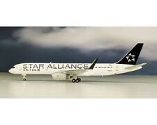 JC WINGS United Airlines Star Alliance B757-200(W) N14120 1:200 JC2UAL798