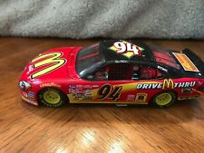 NIB 2000 Bill Elliott #94 McDonalds Ford Taurus 1/24