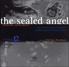 Sealed Angel: Russian Liturgica, New Music