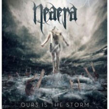Neaera - Ours Is The Storm Nuovo CD