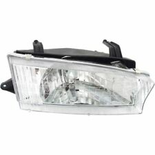 For Legacy 97-99, Passenger Side Headlight, Clear Lens