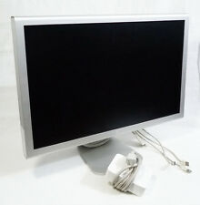 """Apple Cinema HD Display 23"""" with Original 90W Power Adapter (Local Pickup Only)"""